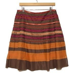 The Limited NWT Full Skirt